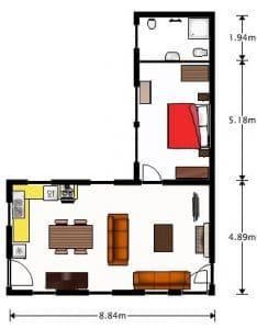 raffaello floorplan 2013